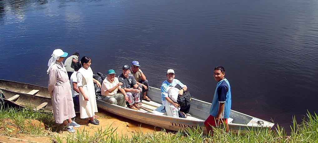 Misioneros de Yarumal, 90 Años